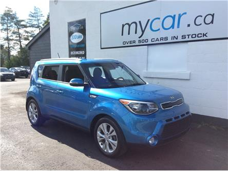 2015 Kia Soul EX (Stk: 200869) in Richmond - Image 1 of 20