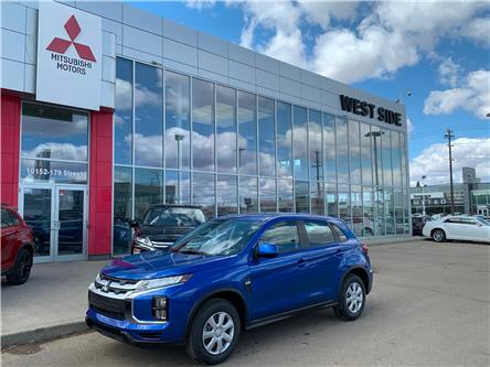 2020 Mitsubishi RVR ES (Stk: R20095) in Edmonton - Image 1 of 23