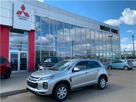 2020 Mitsubishi RVR ES (Stk: R20096) in Edmonton - Image 1 of 24