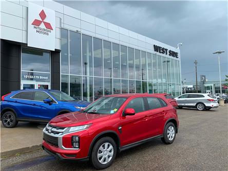 2020 Mitsubishi RVR ES (Stk: R20139) in Edmonton - Image 1 of 22
