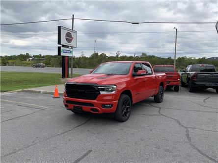 2020 RAM 1500 Rebel (Stk: 6519) in Sudbury - Image 1 of 19