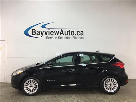 2018 Ford Focus Electric Base (Stk: 37050W) in Belleville - Image 1 of 29