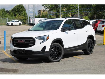 2020 GMC Terrain SLE (Stk: 3093052) in Toronto - Image 1 of 28