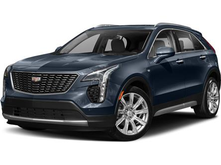 2021 Cadillac XT4 Premium Luxury (Stk: F-XXHGC7) in Oshawa - Image 1 of 5