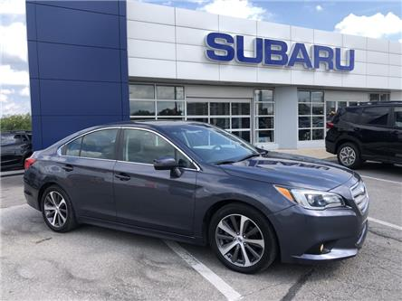 2016 Subaru Legacy 3.6R Limited Package (Stk: P704) in Newmarket - Image 1 of 19