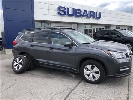 2020 Subaru Ascent Touring (Stk: P714) in Newmarket - Image 1 of 3