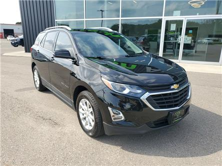 2018 Chevrolet Equinox LT (Stk: 5693NAA Tillsonburg) in Tillsonburg - Image 1 of 30