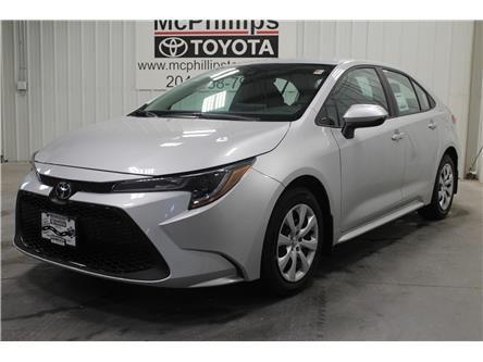 2021 Toyota Corolla LE (Stk: P146799) in Winnipeg - Image 1 of 19