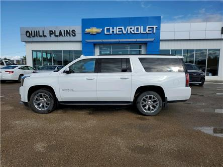 2019 GMC Yukon XL SLT (Stk: 20T115A) in Wadena - Image 1 of 30
