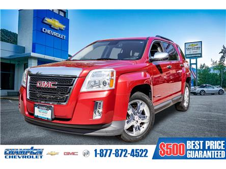 2013 GMC Terrain SLE-2 (Stk: P19-297A) in Trail - Image 1 of 24