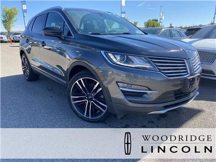2017 Lincoln MKC Reserve (Stk: 17585) in Calgary - Image 1 of 22