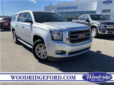 2018 GMC Yukon XL SLE (Stk: L-579A) in Calgary - Image 1 of 21