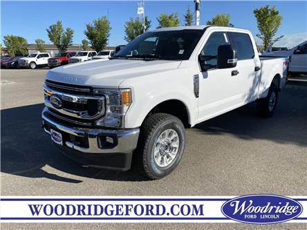 2020 Ford F-250 XLT (Stk: L-1207) in Calgary - Image 1 of 5