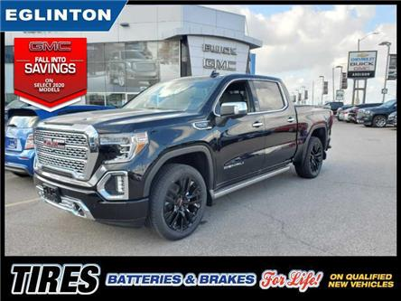 2020 GMC Sierra 1500 Denali (Stk: LZ346597) in Mississauga - Image 1 of 26