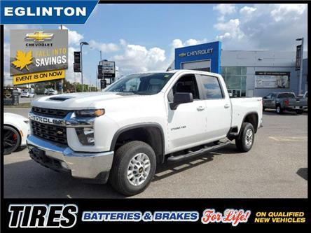 2020 Chevrolet Silverado 2500HD LT (Stk: LF217774) in Mississauga - Image 1 of 20