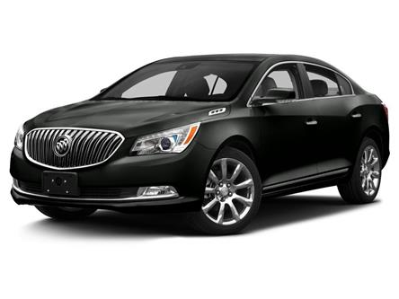 2015 Buick LaCrosse Base (Stk: 327UBA) in Barrie - Image 1 of 10