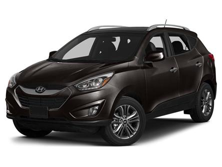 2014 Hyundai Tucson GL (Stk: 166NLA) in South Lindsay - Image 1 of 10