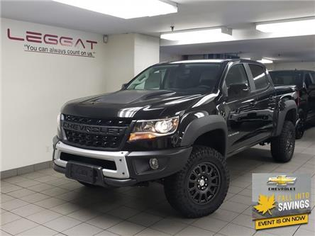 2021 Chevrolet Colorado ZR2 (Stk: 217606) in Burlington - Image 1 of 22