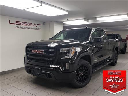 2020 GMC Sierra 1500 Elevation (Stk: 208616) in Burlington - Image 1 of 20