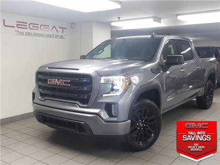 2020 GMC Sierra 1500 Elevation (Stk: 208614) in Burlington - Image 1 of 20