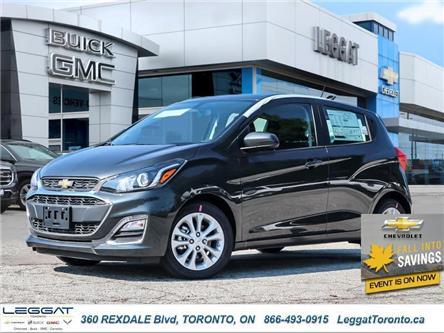 2020 Chevrolet Spark 1LT CVT (Stk: 461533) in Etobicoke - Image 1 of 21