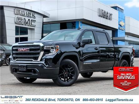 2020 GMC Sierra 1500 Base (Stk: 302413) in Etobicoke - Image 1 of 26