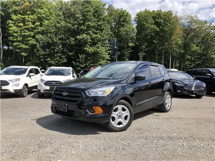 2017 Ford Escape S (Stk: RG20549A) in Barrie - Image 1 of 15