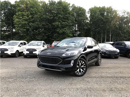 2020 Ford Escape SEL (Stk: P9198) in Barrie - Image 1 of 16