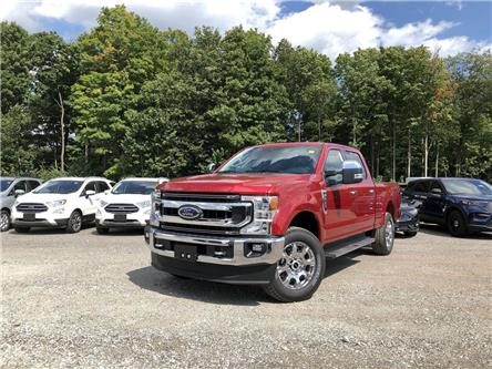 2020 Ford F-250 XLT (Stk: FH20821) in Barrie - Image 1 of 15