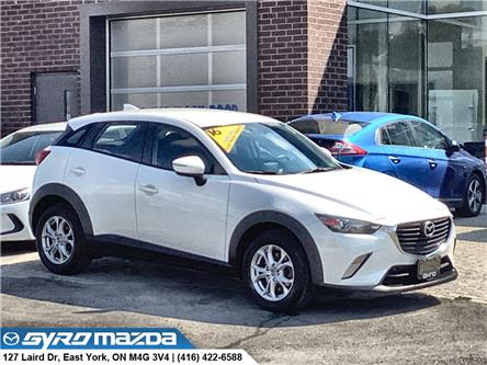 2016 Mazda CX-3 GS (Stk: 29939) in East York - Image 1 of 28