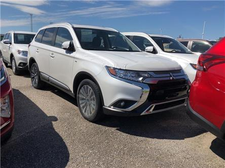 2020 Mitsubishi Outlander  (Stk: L0127) in Barrie - Image 1 of 5