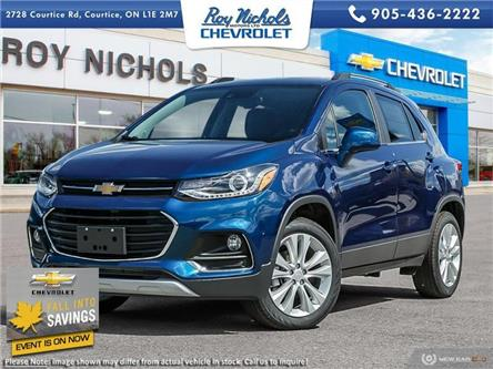 2020 Chevrolet Trax Premier (Stk: W029) in Courtice - Image 1 of 13