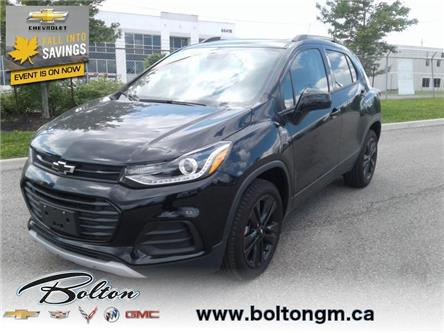 2020 Chevrolet Trax LT (Stk: 121479) in Bolton - Image 1 of 18