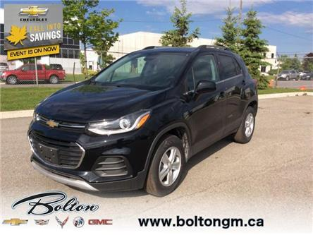 2020 Chevrolet Trax LT (Stk: 233359) in Bolton - Image 1 of 13