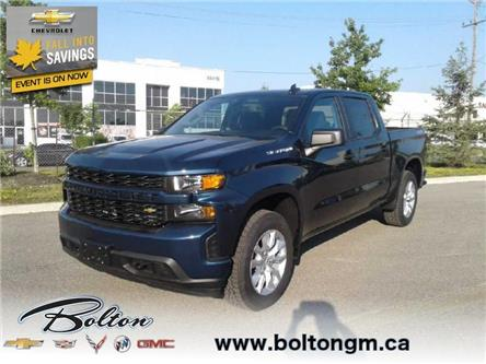 2020 Chevrolet Silverado 1500 Silverado Custom (Stk: 307115) in Bolton - Image 1 of 14