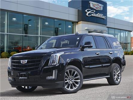2020 Cadillac Escalade Luxury (Stk: 150343) in London - Image 1 of 27