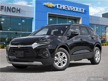 2020 Chevrolet Blazer LT (Stk: 151299) in London - Image 1 of 28