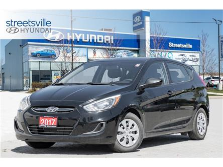 2017 Hyundai Accent  (Stk: 20VN037A) in Mississauga - Image 1 of 17