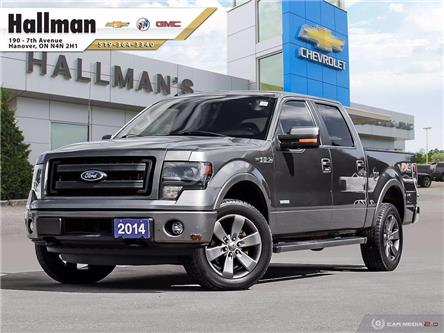 2014 Ford F-150 FX4 (Stk: 20177A) in Hanover - Image 1 of 28