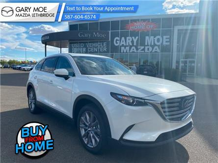 2020 Mazda CX-9 GS-L (Stk: 20-1035) in Lethbridge - Image 1 of 14