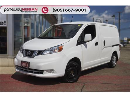 2017 Nissan NV200  (Stk: N1682) in Hamilton - Image 1 of 20
