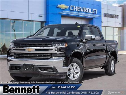 2020 Chevrolet Silverado 1500 LT (Stk: 200893) in Cambridge - Image 1 of 22