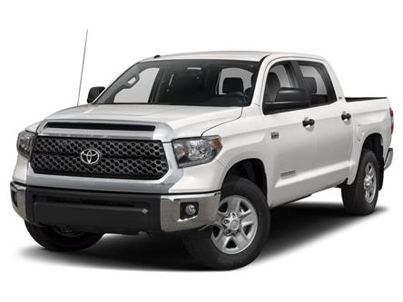 2020 Toyota Tundra Base (Stk: N20484) in Timmins - Image 1 of 9
