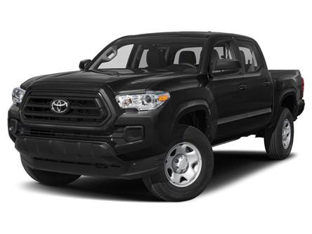 2020 Toyota Tacoma Base (Stk: N20483) in Timmins - Image 1 of 9