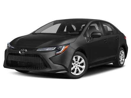2021 Toyota Corolla LE (Stk: CO4212) in Niagara Falls - Image 1 of 9