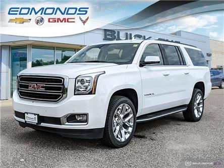 2020 GMC Yukon XL SLT (Stk: 0961) in Huntsville - Image 1 of 27