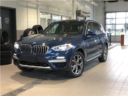 2021 BMW X3 xDrive30i (Stk: 21003) in Kingston - Image 1 of 27