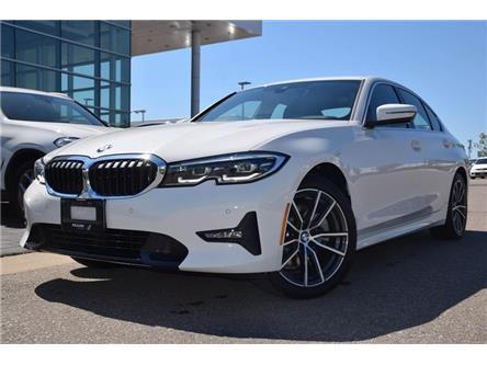 2020 BMW 330i xDrive (Stk: 0B33942) in Brampton - Image 1 of 12
