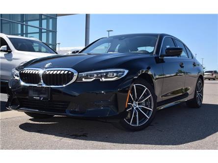 2020 BMW 330i xDrive (Stk: 0B34369) in Brampton - Image 1 of 13
