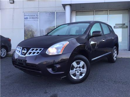 2011 Nissan Rogue SV (Stk: SP0334A) in Peterborough - Image 1 of 20